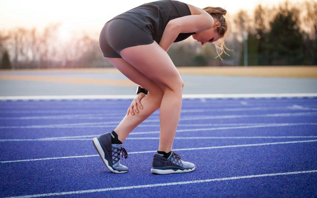 Fisioterapia en el deporte ¿Qué es y qué lesiones trata?