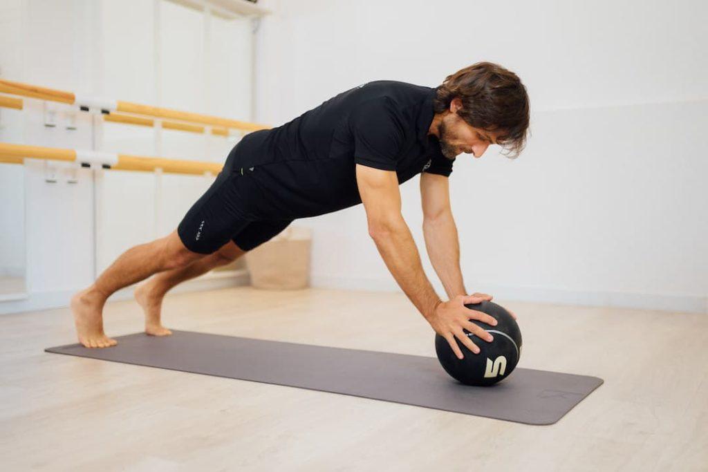 Fisioterapia en el deporte 2
