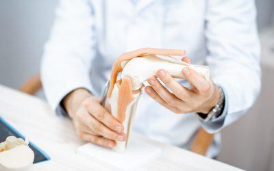 ¿Qué es la luxación de rótula, síntomas, causas,  prevención y tratamiento?