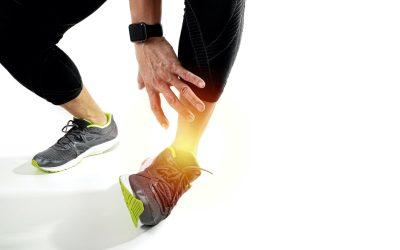 Esguince de tobillo: qué es, tipos, tratamiento y ejercicios