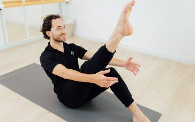 Yoga y Pilates diferencias, ventajas y cuál te conviene más