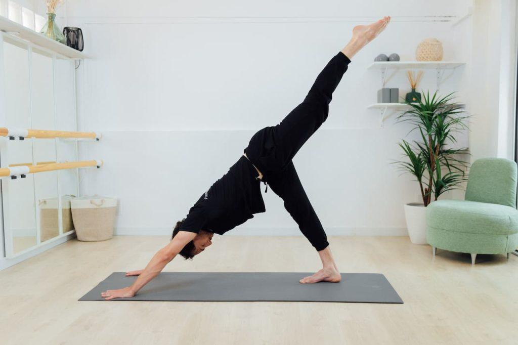 Yoga y Pilates diferencias 2