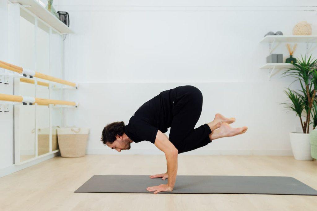 Yoga y Pilates diferencias 3