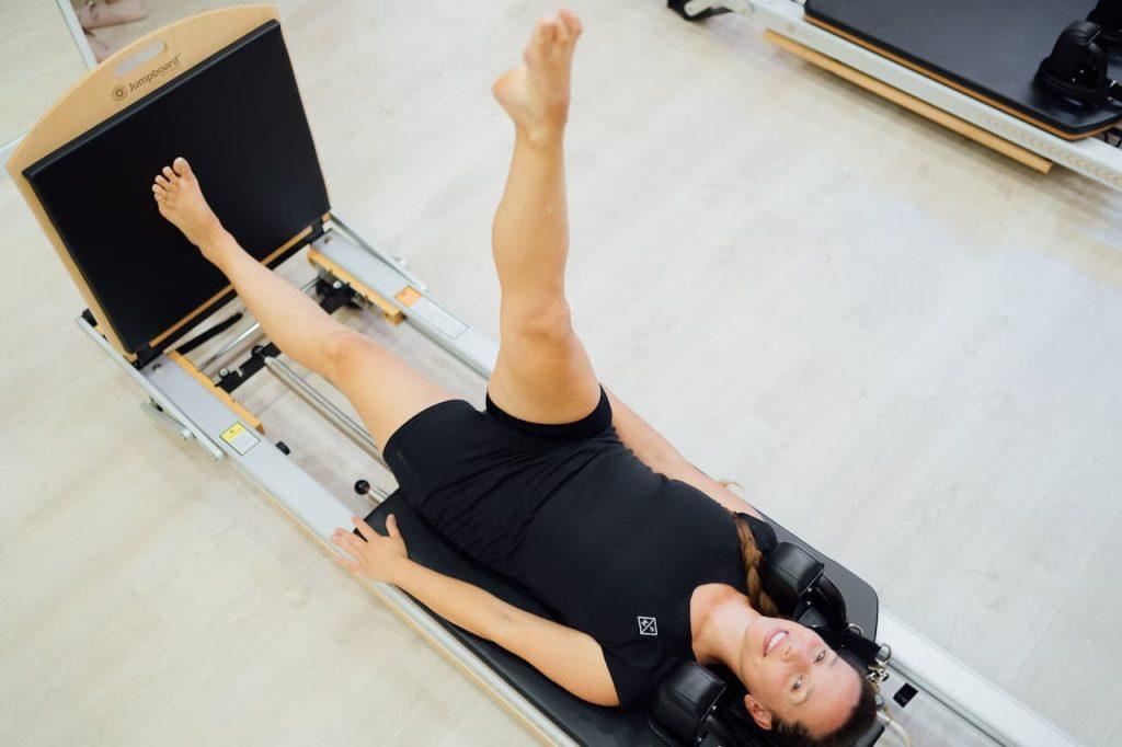 Yoga y Pilates diferencias 6