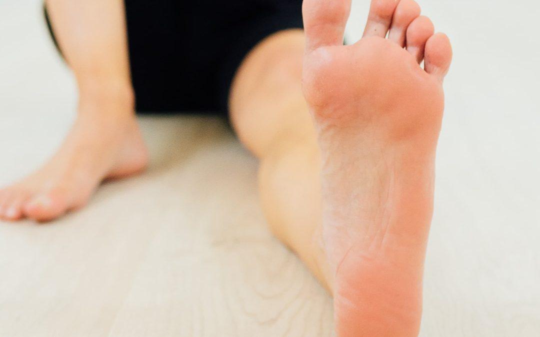 Fascitis plantar: qué es, tipos y tratamiento y ejercicios