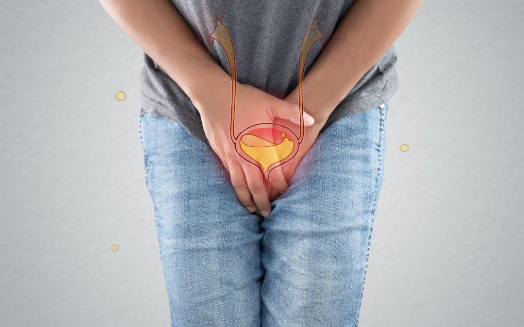 Incontinencia Urinaria: qué es, tipos, síntomas y tratamiento